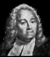 Afbildning af Samuel Troilius i Svenskt Biografiskt handlexikon