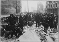 San Francisco Earthquake of 1906, Digging for souvenirs - NARA - 522959.tif