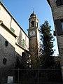 San Giacomo Maggiore, campanile (Ro, Italy) 01.JPG