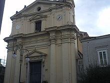 La Chiesa di San Giacomo Maggiore