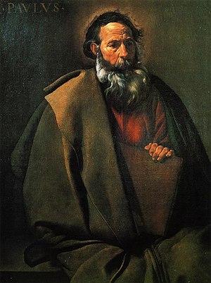 San Pablo, by Diego Velázquez.jpg
