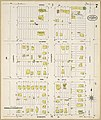 Sanborn Fire Insurance Map from Chickasha, Grady County, Oklahoma. LOC sanborn07038 006-7.jpg