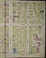 Sanborn Fire Insurance Map from Cleveland, Cuyahoga County, Ohio. LOC sanborn06648 001-22.jpg