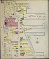 Sanborn Fire Insurance Map from New Bedford, Bristol County, Massachusetts. LOC sanborn03803 002-22.jpg