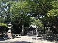 Sando of Suiten Shrine.jpg