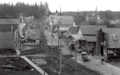 Sandy, Oregon main street, 1917.png