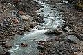 Sandy River (Old Maid Flat, west of Mt. Hood Volcano, Oregon, USA) 3 (20035358841).jpg