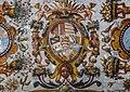 Sant'Agata de' Goti (BN), 2017, Il Castello- affreschi. (38643218601).jpg