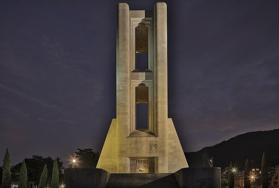 Sant'Elia Monumento ai Caduti