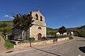 Santa Cruz del Valle Urbión, Iglesia de San Pedro Apóstol, 03.jpg