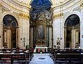 Santissima Trinità degli Spagnoli (Rome) - Interior.jpg