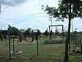 Sarkad 2013, Kálvintéri játszótér - panoramio.jpg