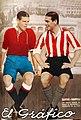Sastre (Independiente) y Scopelli (Estudiantes) - El Gráfico 718.jpg