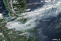 Satellite image of 2013 Southeast Asian haze - 20130619 (annotated).jpg