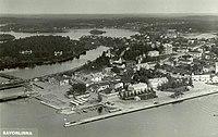 Savonlinna Asukasluku