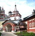 Savvino-Storozhevsky Monastery 09 by shakko.jpg