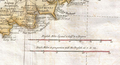 Scales of Irish and English miles - detail from Rocque map of Ireland 1794.png