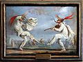 Scene della commedia dell'arte, fine xviii-inizio xix secolo 03.jpg