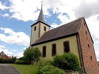 Schalkendorf EgliseProt 03.JPG