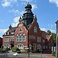Schleswig-Holstein, Kellinghusen Kulturdenkmal NIK 8556.JPG