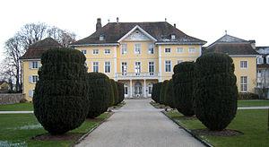 Steinbrugg Castle - Steinbrugg Castle