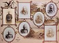 Schrader und Renz - Motive aus dem Album »Offiziere des Garde-Pferde-Grenadier-Regiments« (Zeno Fotografie).jpg