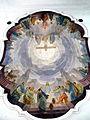 Schwabach St. Sebald - Deckenfresco 1.jpg