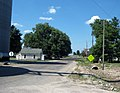 Sciota, Illinois - Buel Street at Douglas Street - 2013-07-19.JPG