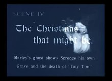 Archivo:Scrooge or Marley's Ghost (1901) - yt.webm