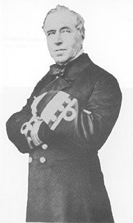 Sydney Dacres officer of the British Royal Navy