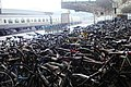 Sea of Bikes 2, Bristol Temple Meads Station - geograph.org.uk - 984182.jpg