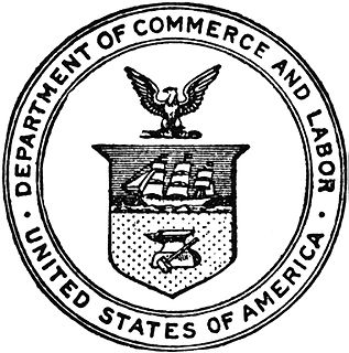 United States Department of Commerce and Labor