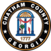 Seal of Chatham County, Georgia