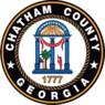 Seal of Chatham County, Georgia.png