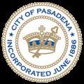 Seal of Pasadena, California.png
