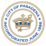 Seal of Pasadena, California.png