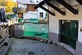Seals enclosure, Zoo Jihlava 2.jpg