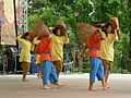 Seattle Folklife Cambodian folk dance 01.jpg