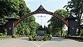 Sebelas Maret University entrance gate.JPG