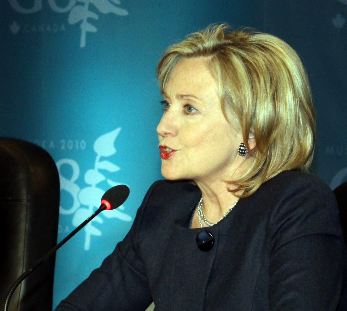 Secretary Clinton Participates in G8 Foreign Ministers Meeting Press Conference (4481662959).jpg