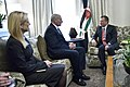 Secretary Kelly Meets with King Abdullah II of Jordan (32768655975).jpg