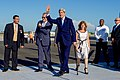 Secretary Kerry Arrives in Havana, the First Secretary of State to Step on Cuban Soil in 70 Years (20559900322).jpg