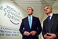 Secretary Kerry Thanks Swiss Foreign Minister Burkhalter for Their Support in Freeing Americans Held Unjustly in Iran at the World Economic Forum in Davos (24521501765).jpg
