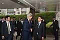 Secretary Kerry with Japan's Foreign Minister Kishida (8648031065).jpg