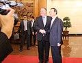 Secretary Pompeo Meets Politburo Member Yang Jiechi in Beijing (43361679690).jpg