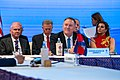 Secretary Pompeo Participates in Lower Mekong Initiative Ministerial (48429941361).jpg