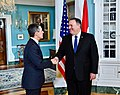 Secretary Pompeo Welcomes Swiss Foreign Minister Cassis to Washington - 33144610358.jpg