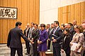 Secretary Pritzker Greets Japan's Prime Minister Abe - Flickr - East Asia and Pacific Media Hub.jpg