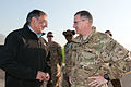 Secretary of Defense visits Afghanistan DVIDS499491.jpg