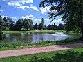See des Par-3 Lochs im Oeschberghof - panoramio.jpg